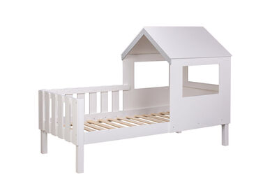 SNOWMASS - Kids Cubby House Bed