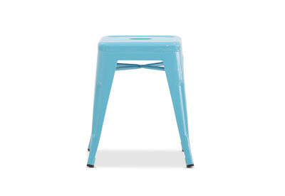 ROCKET - 46cm Stool in Painted Colour