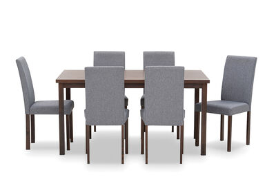 FULLERTON - 7 Piece Dining Suite