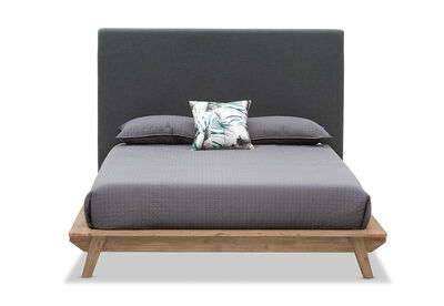 DANE - King Bed