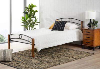 ALDENHAM - King Single Bed