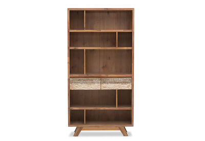 BOATWOOD - Bookcase