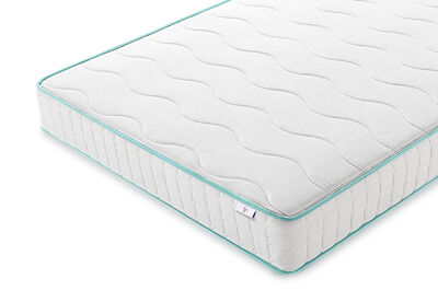 LLAMA Elysee - 25cm Tight Top Mattress in a Box - Double