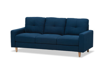 KELLER - Fabric 3 Seater