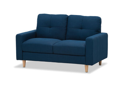 KELLER - Fabric 2 Seater