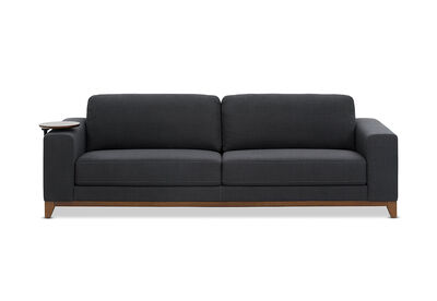 GRANDVUE - Fabric 3 Seater