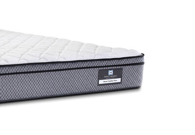 SEALY PERFECT BALANCE HAVEN CUSHION FIRM - Double Mattress