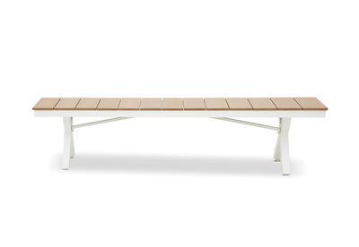 ELWOOD - Outdoor Bench