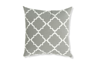 SOLANO - Grey Outdoor Cushion