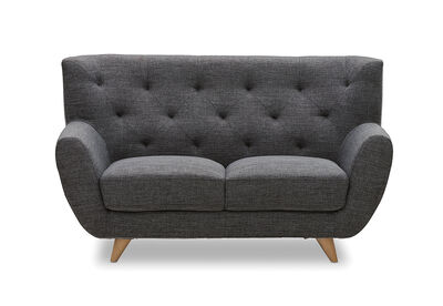 JUNIPER - Fabric 2 Seater Sofa