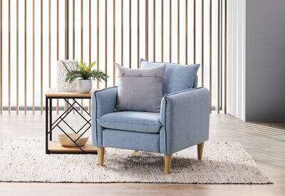BEATRIX - Accent Chair
