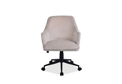 HORATIO - Beige Office Chair