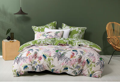 PARADISO - Queen Quilt Cover Set