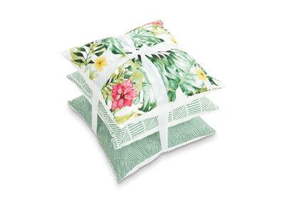 SECRET GARDEN - 3 Pack of Cushions
