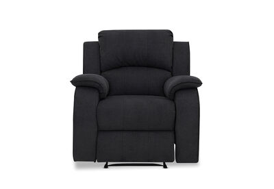 SALOON - Fabric Recliner