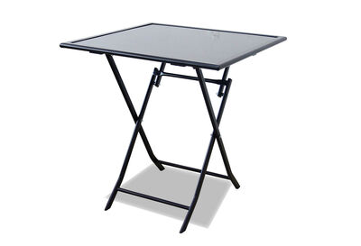 FELICIA - Outdoor Square Folding Table