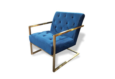 LAURENCE - Accent Chair