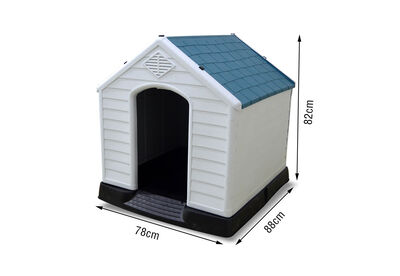MYLAR - Large Dog House