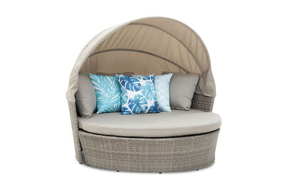 ST KILDA - Canopy Daybed