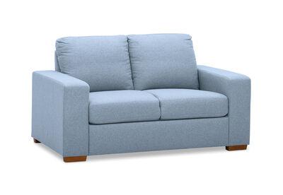 NIXON - Fabric 2 Seater Sofa