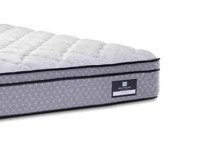 SEALY PERFECT BALANCE ELATION DELUXE - Double Mattress