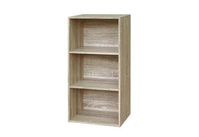 FORFAR - 3 Tier Bookcase