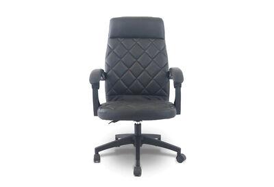OVIEDO - Black Office Chair