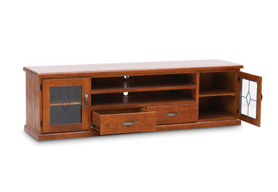 SETTLER MK2 - Entertainment Unit