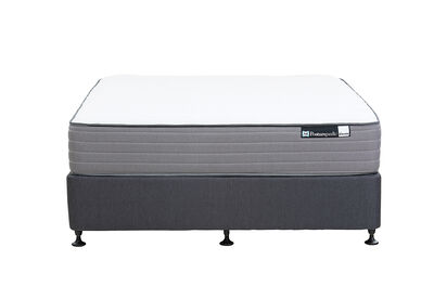 P/PEDIC ELEVATE MARQUIS FIRM - Queen Bed Ensemble