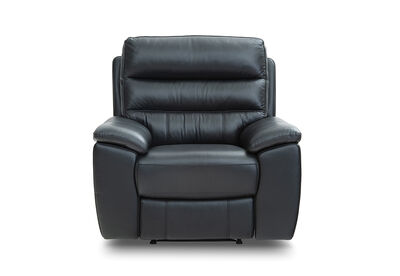 SELLARONDA - Leather Recliner