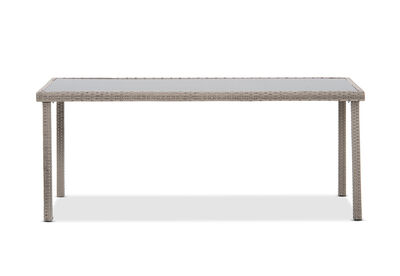 BARBOSA - 1800 Outdoor Dining Table