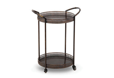 ALDINGTON - Bar Cart