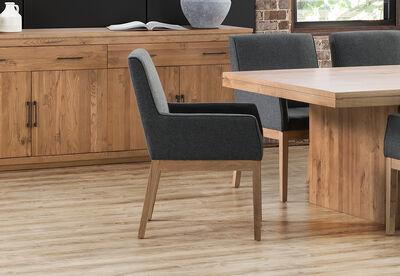 DIMITRI - Dining Chair