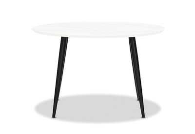 AMARAH - 1200 Round Dining Table