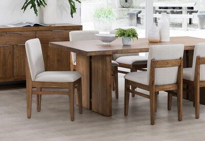 SORVINO - 2100 Dining Table
