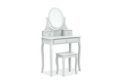 EDINA - Dressing Table and Stool