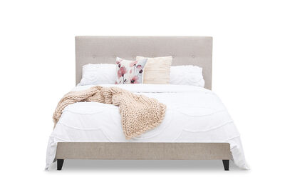 SOPHIE MK2 - Double Bed