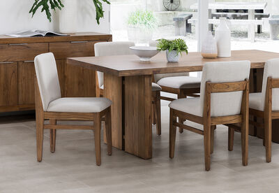 SORVINO - 2400 Dining Table