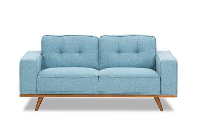 VALERIE - Fabric 2 Seater