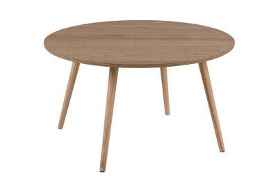 MONTOYA - Natural Coffee Table