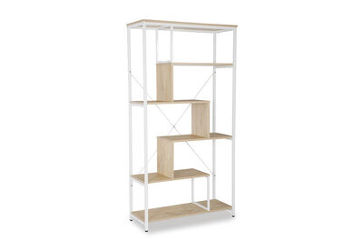 AETNA - 5 Tier Bookcase