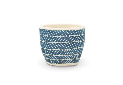 AHOY - 16cm Ceramic Planter