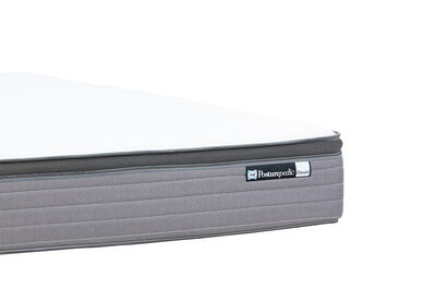 POSTUREPEDIC ELEVATE SUPREME MEDIUM - King Single Mattress