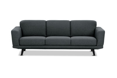 GALILEO - Fabric 3 Seater