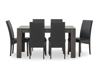 SUMMIT - 7 Piece Dining Suite