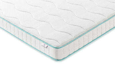 LLAMA Elysee - 15cm Tight Top Mattress in a Box - King Single