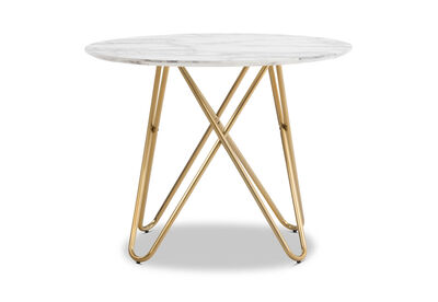 TALENCE - Round Dining Table