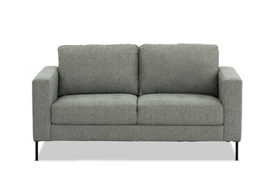 BRODY - Fabric 2 Seater