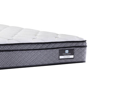 SEALY PERFECT BALANCE HAVEN MEDIUM - Double Mattress