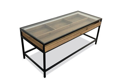 DREUX - Coffee Table